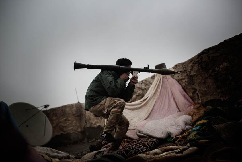 Battle of Sinjar